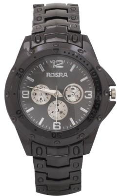 Origin ROSRABLK005 Watch  - For Men