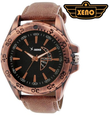 Xeno Analog Watch   For Boys