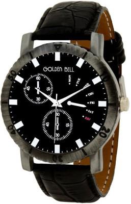 Golden Bell 416GB Casual Watch  - For Men