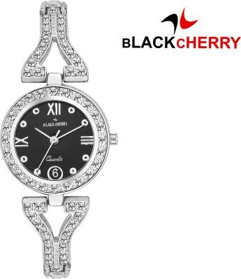 Black Cherry 922  Analog Watch For Girls