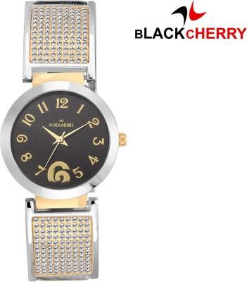 Black Cherry 946 Watch  - For Girls