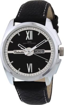 GAYLORD GL1035SL02 DD Analog Watch For Boys