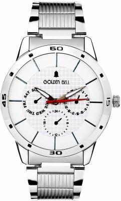 Golden Bell 245GB Casual Watch  - For Men