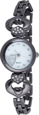 Super Drool SD0320_WT_BLACKWHITE Watch  - For Women