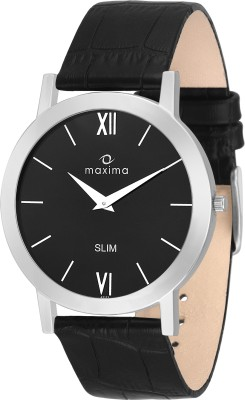 Maxima 42122LMGI Analog Watch - For Women