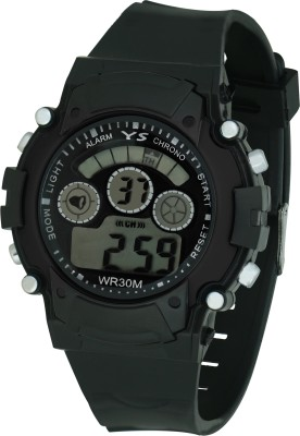 Crude RG496  Digital Watch For Girls