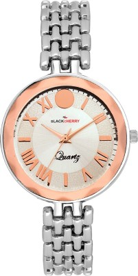 Black Cherry BCO 973  Analog Watch For Girls