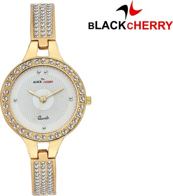 Black Cherry 931  Analog Watch For Girls