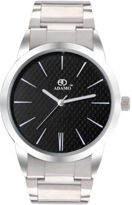 ADAMO A810SM02 Designer Analog Watch For Men