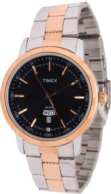 TIMEX Analog Watch   For Men TIMEX Wrist Watches