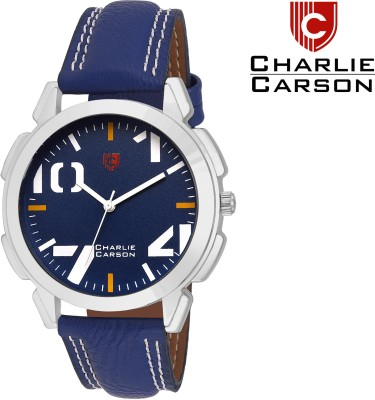 Charlie Carson CC020M  Analog Watch For Boys