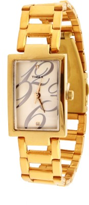 Timex TWEL11305  Analog Watch For Unisex
