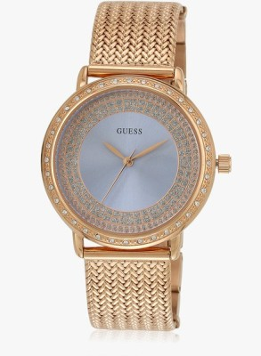 GUESS W0836L1  Analog Watch For Women