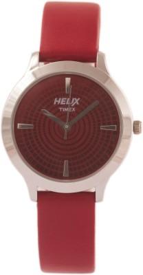 Timex TW022HL07  Analog Watch For Women
