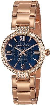 Giordano 2777-44  Analog Watch For Women