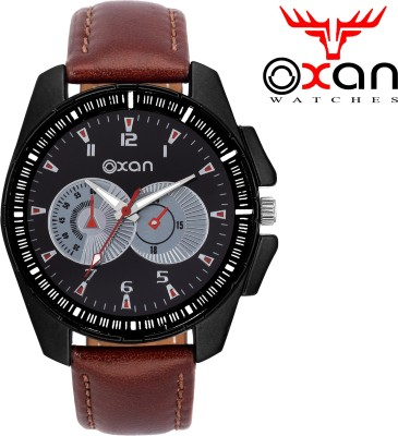 Oxan AS1026NL02 New Style Watch  - For Men