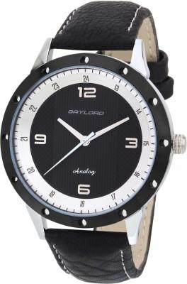 GAYLORD GL1033SL02A  Analog Watch For Boys