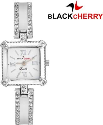 Black Cherry 921  Analog Watch For Girls