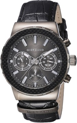 Giordano 1779-01 Analog Watch  - For Men at flipkart