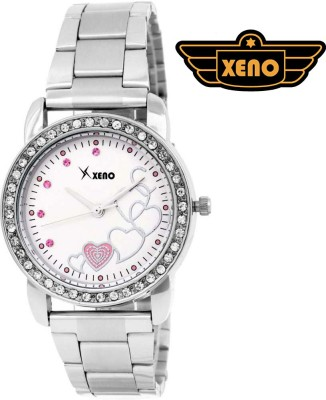 Xeno GN429  Analog Watch For Girls