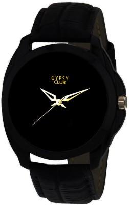 Gypsy Club GC-176 Centix Analog Watch For Unisex