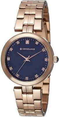 Giordano A2044-55 Analog Watch - For Women