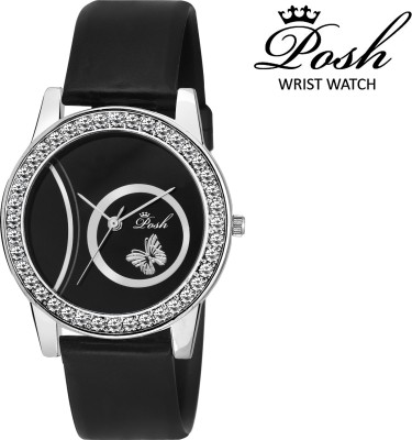 Posh MMB9  Analog Watch For Girls