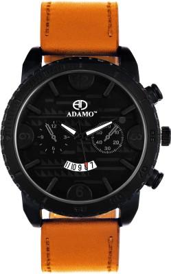ADAMO A203TN02 Designer Analog Watch For Men