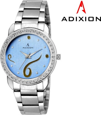 ADIXION 9404SMB4  Analog Watch For Girls