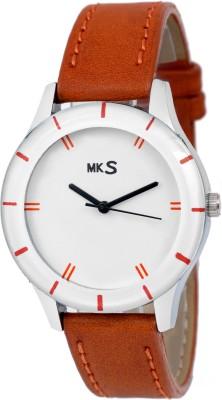 MKS Analog Watch   For Girls MKS Wrist Watches