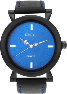 DICE DNMB-M180-4823 Dynamic B Analog Watch For Men