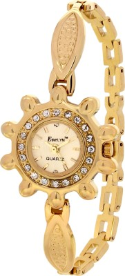 Evelyn EVE-495  Analog Watch For Girls