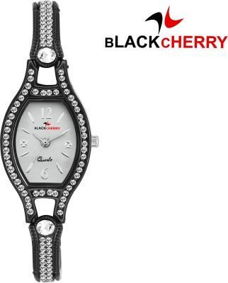 Black Cherry 929 Watch  - For Girls