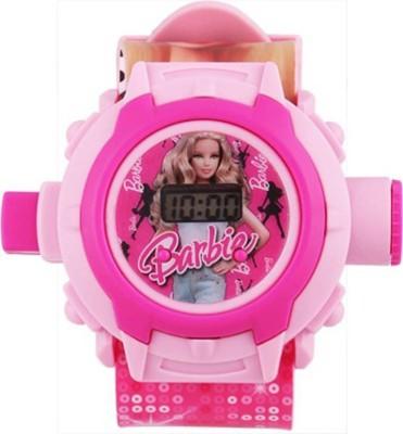 RTimes RT-020 Digital Watch  - For Girls
