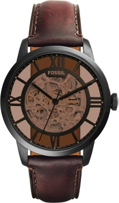 FOSSIL ME3098 Automatics Analog Watch - For Men