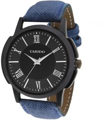Tarido TD1501NL01 New Series Analog Watch For Men