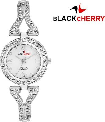 Black Cherry 920 Watch  - For Girls