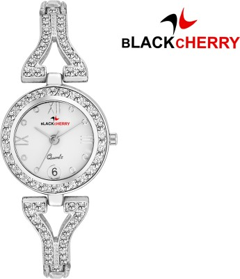 Black Cherry 920  Analog Watch For Girls