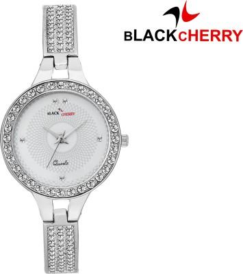 Black Cherry 928  Analog Watch For Girls