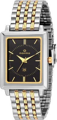 Maxima 43132CMGT  Analog Watch For Unisex