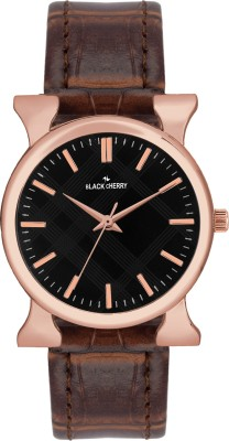 Black Cherry BCO 984  Analog Watch For Girls