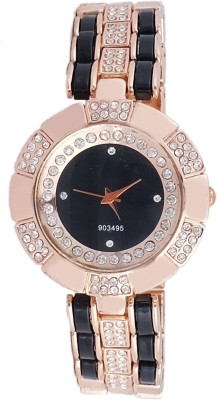 Super Drool SD0280_WT_PINK Watch  - For Women