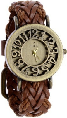 Times T-009 Watch  - For Women
