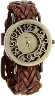 Times T-006 Watch  - For Women
