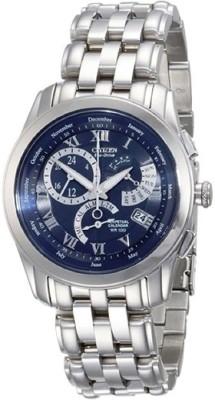 Citizen Eco-Drive BL8007-55L Analog Watch (BL8007-55L)