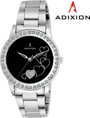 ADIXION 9404SMB1  Analog Watch For Girls