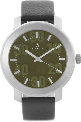 ADIXION 3120SL05  Analog Watch For Men