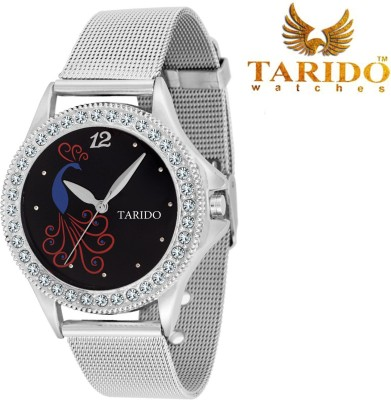 Tarido TD2016SM01  Analog Watch For Women