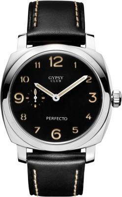 Gypsy Club GC-171 Perfecto Analog Watch For Unisex
