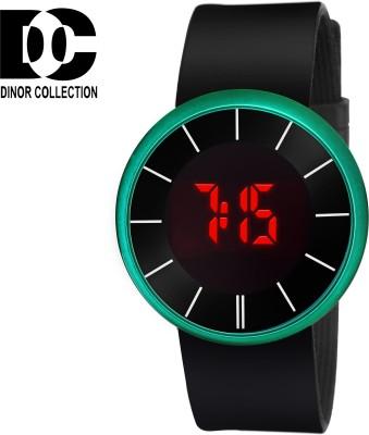 Dinor DC-1529 Neon Series Digital Watch For Boys
